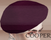 !A purple beret
