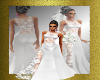LM Wedding Dress Fabulos