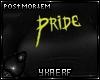 SDS Pride