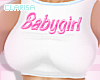 Babygirl RL