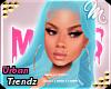 $ Naomi - Blue Sea