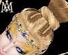 *Fairy Golden UP hair
