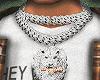Lion Chain VVS