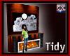 [T] TV Fire Wall