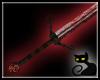 Demon Sword (Hand)