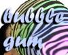 [ba]rainbow zebra bubble