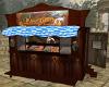 German Gingerbread Booth