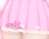 Peppa Skirt RL