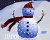 J~ Snowman