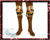 Zrock - Armor Boots