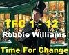Williams|Time For Change