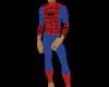 Spiderman boots