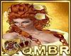 QMBR Marilou Ginger