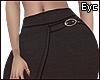 E. Bandit Skirt RXL!