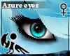 [Hie] Azure eyes F