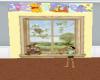 nursery wallpaper 3