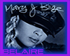 MARY J BLIGE CD