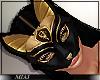 !M! Bastet Mask