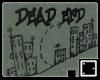 ♠ Dead End Grafitti