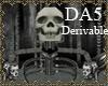 (A) Cave Skull