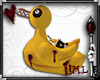 !ML Frightful Toy Duck