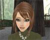 (mm) Vicky Auburn Brown