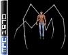 Robot Spider Legs M/F