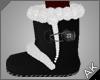 ~AK~ Fall Boots: Coal