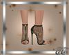 Crista Shoes Black