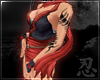 忍 Kunoichi Elf Scarf