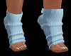 H/Blue Ankle Socks
