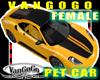 VG Yellow Pet CAR avi F