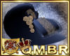 QMBR Hat Victorian Crtr