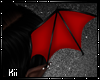 Kii~ Lilin Pyre: Wings