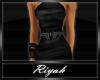 !R  Catwalk Mini BLACK
