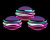 CCP Neon Spinning Orbs