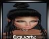 Dahlia Black Hair
