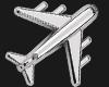 [ND] Aviation Necklace M