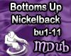 Bottoms Up mDub