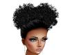 Hair Black Queen 2