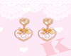 Koko.Love Earrings 2