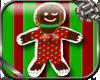 Christmas Gingerbread W