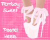 Femboy Dream Heels