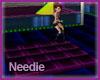 Dance Floor Ultraviolet