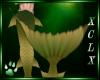 XCLX Vekim Tail M V4