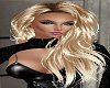 Blond Shine Hair