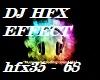 DJ HFX EFFECT v2 (M/F)