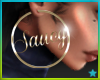 SF| Saucy Hoops (G)