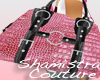 Pink Couture Purse