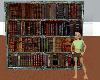Elegant Large Bookcase